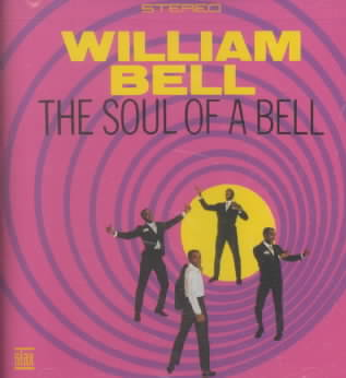 SOUL OF A BELL BY BELL,WILLIAM (CD)
