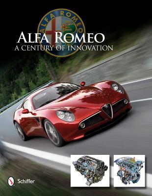 Alfa Romeo By Schiffer (COR)