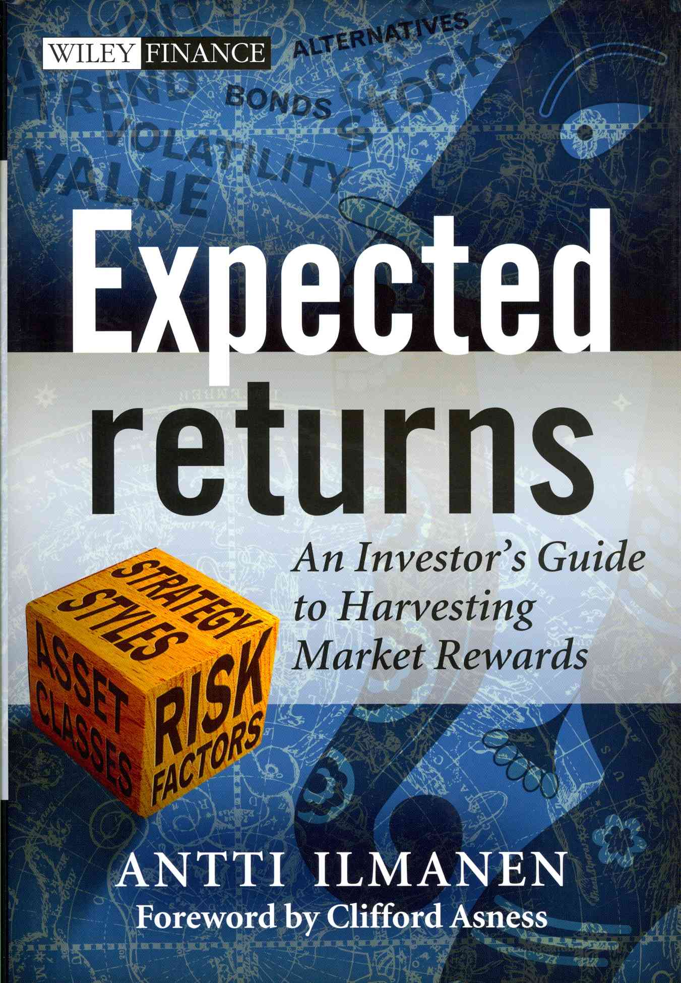 Expected Returns By Ilmanen, Antti
